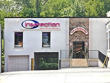 Inserection Adult Fantasy Store