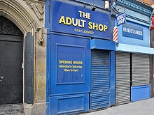 The Adult Shop