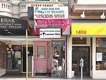 Lusciouswear