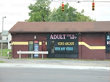 sex stores in canton ohio