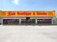 Katz Boutique & Smoke