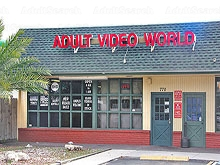 Adult Video World