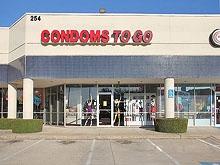 Condoms To Go