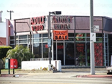 Belle Strapon san antonio adult toy shop Looks like