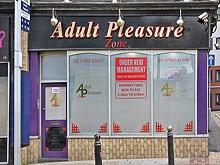 Adult Pleasure Zone