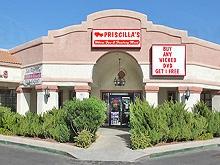 Pricilla's