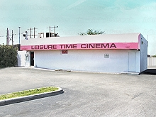 Leisure Time Cinema