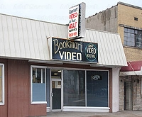 Bookmart Video