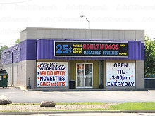 Annex Adult Video Store