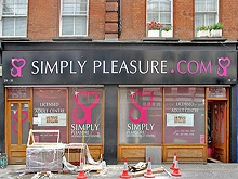 Simply Pleasure.com