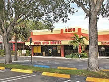 Adult Video Stop Movies & Toys