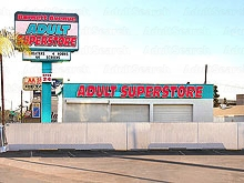 Barnett Avenue Adult Superstore