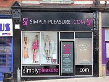 Simply Pleasure.com