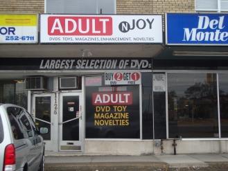 Adult N Joy