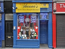 Shauna's Erotic Pleasure Boutique