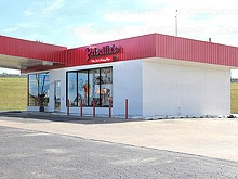 Tulsa sex clubs
