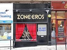 Zone Eros