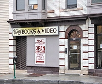 Variety Books & Video