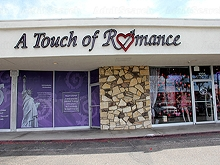 A Touch of Romance