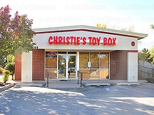 Christie's Toy Box