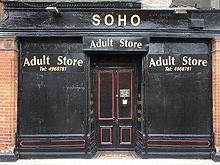 SOHO Adult Store