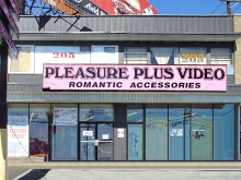 Pleasure Plus Video