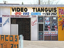 Tianguis Video