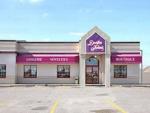 Doctor John's Lingerie Boutique