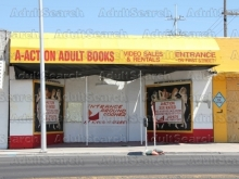 A-Action Adult Books & Videos