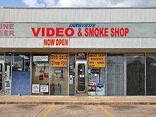 Intrigue 24 Hour Video & Smoke Shop