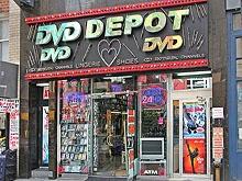 Dvd Depot