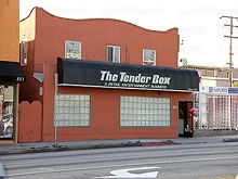 The Tender Box