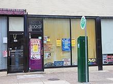 John's Adult Book Store