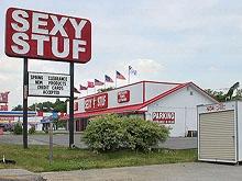 Sevierville tn sex toys
