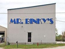 Mr. Binkys