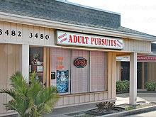 Adult Pursuits