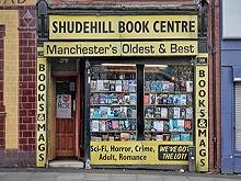 Shudehill Book Centre