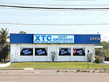 XTC Adult Supercenter