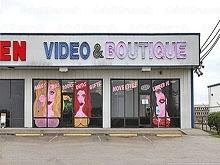 Adult Boutique