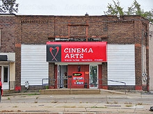 Cinema Arts