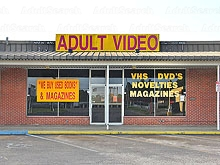 Adult Video