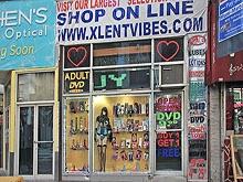 541 Video Store