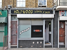 Hollywood Videos & DVD's