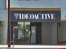 Los Angeles Sex Shops, Glory Holes