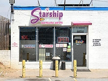 Starship Enterprises