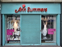 Ann Summers - STOCKPORT
