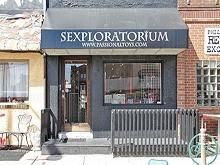 Sexploratorium