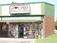 Love Ones Lingerie & Gifts