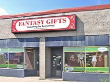 Fantasy Gifts