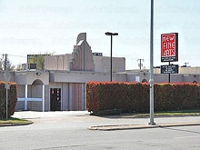 New Fine Arts Adult Video Superstore